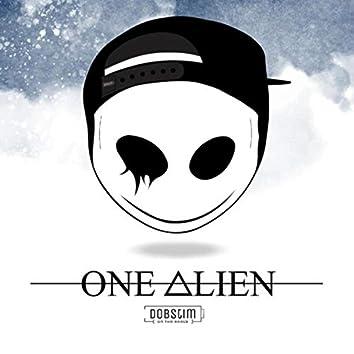 One Alien