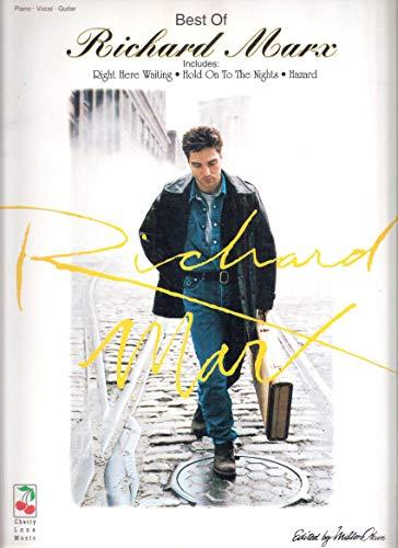 The Best of Richard Marx