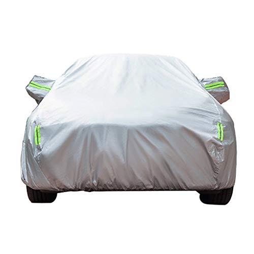 Funda para Coche Compatible con Ferrari Portofino cubierta del coche for todo clima, a prueba de vie