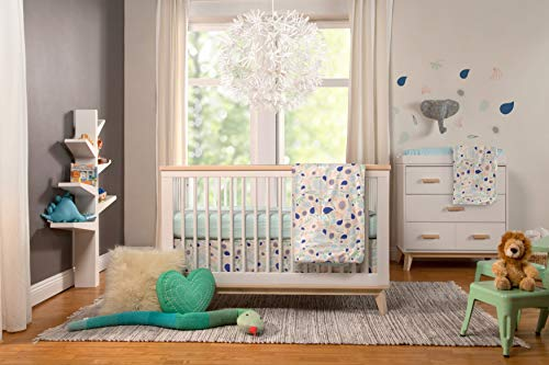 Babyletto Wall Decal, Fleeting Flora