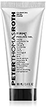 FIRMx Peeling Gel, Exfoliant for Dry and Flaky Skin, Enzymes and Cellulose Help Remove Impurities and Unclog Pores