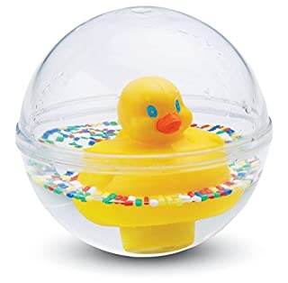 Fisher-Price 75676 - Entchenball Badespielzeug und Baby Spielzeug gelb für Baby und Kleinkinder, ab 3 Monaten (B0002HB0GE) | Amazon price tracker / tracking, Amazon price history charts, Amazon price watches, Amazon price drop alerts