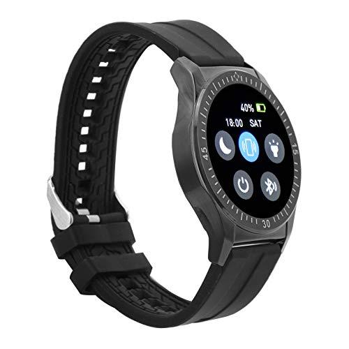 WYLZLIY-Home Smartwatch Fitness Armbanduhr Sportuhr G6 Sports Smartwatch Gesundheitsüberwachung Und Fitnessfunktionen, Integrierte Sport-Apps Und Erweiterte Touchscreen-Uhr