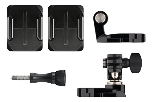 GoPro Helmet Front + Side Mount...
