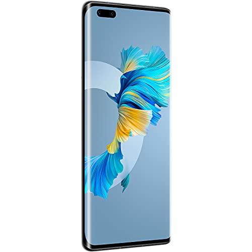 Huawei Mate 40 Pro - Smartphone 256GB, 8GB RAM, Dual SIM, Black