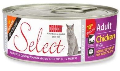 Select Cat Wet Adult 24X100 2400 g
