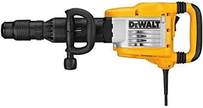 Demolition Hammer by Dewalt, Yellow, D25941K-XE