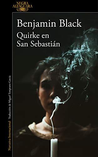 Quirke en San Sebastián de [Benjamin Black]