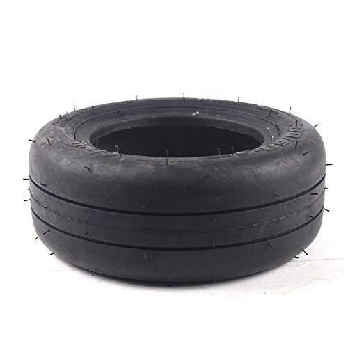 LXHJZ Neumáticos para Scooter Movilidad, 80/60-5 Neumático Compatible con neumático equilibrado Go-Cart
