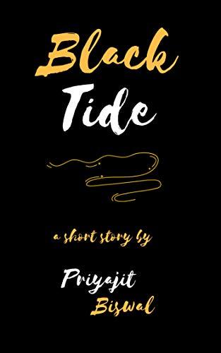 Black Tide (English Edition)