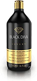 Tratamento Sublime Black Diva, 500 g, Ybera Paris