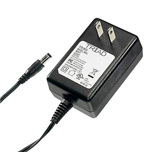 AC/DC Power Supply, Switch Mode, 1 Output, 18 W, 9 V, 2 A