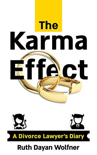 The Karma Effect: A Divorce Lawyer's Diary (English Edition)