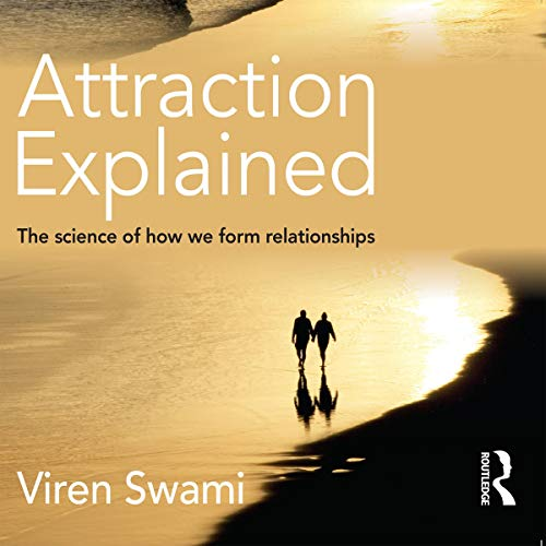Attraction Explained cover art