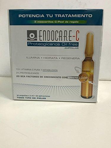 ENDOCARE C PROTEOGLICANOS OIL FREE 30 AMP