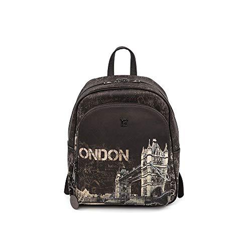YNOT Backpack Street Black