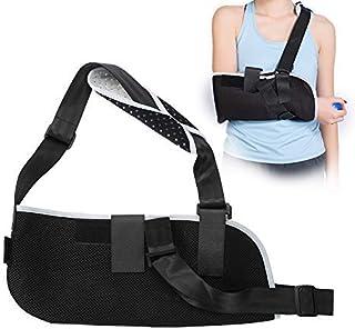 Estabilidad del hombro Brazalete Brazo ajustable transpirable Protección Brazalete Brazo ajustable Brazalete Esguince de a...