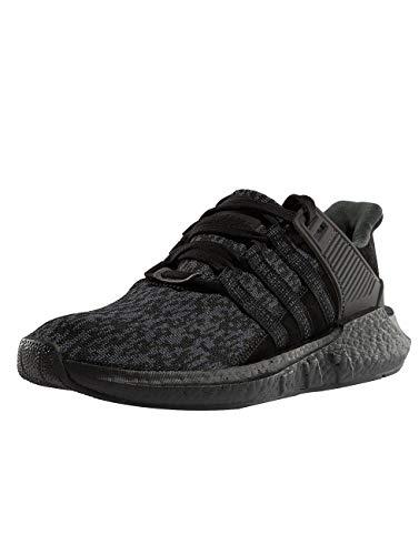 Adidas EQT Support 93/17, Zapatillas para Hombre, Negro (Black By9512), 49 1/3 EU