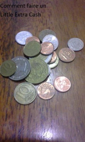 Cómo hacer un poco más dinero en efectivo rápidamente y gratis