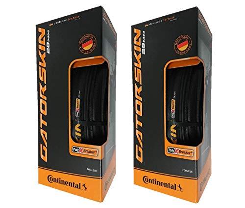 Continental Gatorskin DuraSkin neumáticos 2-Pack