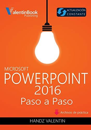 PowerPoint 2016 Paso a Paso: Actualización Constante
