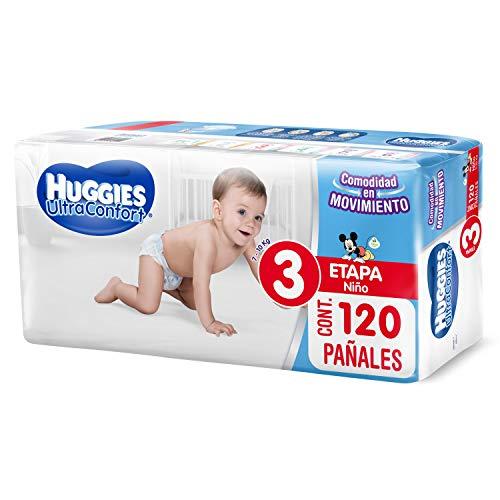 huggies manzanilla fabricante HUGGIES