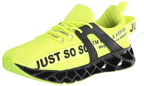 UMYOGO Men's Tennis Shoes