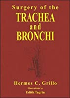 Surgery of the Trachea and Bonchi