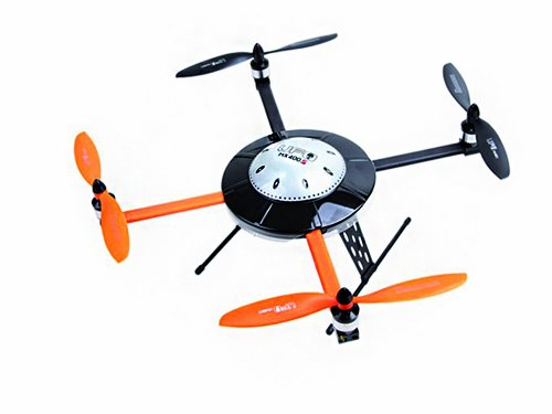 Walkera 25127 - MX400S Devo 7 Helikopter
