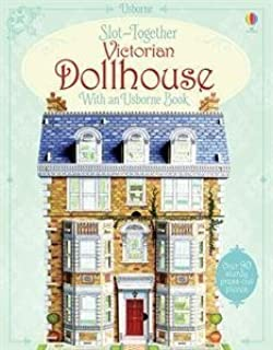 usborne victorian dollhouse