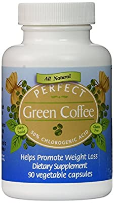 Perfect Green Coffee 400mg