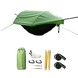 Outdoors Hammock Tent For Hiking & Campers