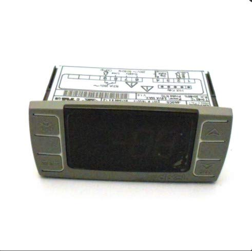 Termostato dixell xr02cx-5N0C1