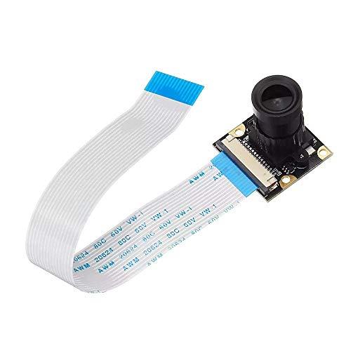 ZJN-JN Arduino Compatible, Camera Module For Raspberry Pi 3 Model 2B / B/A+ / B+ Raspberry Pi&Orange Pi printer accessories PC Accessories
