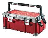 TRUSCO 樹脂ツールボックス L TPBL-567