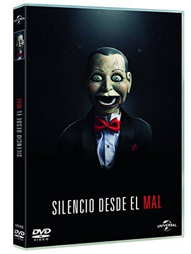 Silencio Desde El Mal - Edición 2017 [DVD]