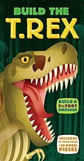 Best build t rex Reviews