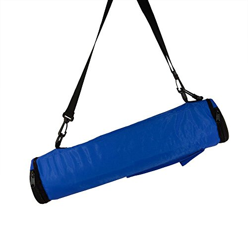 FlexiFreeze Freezable Golf Bag Can Cooler, Royal Blue
