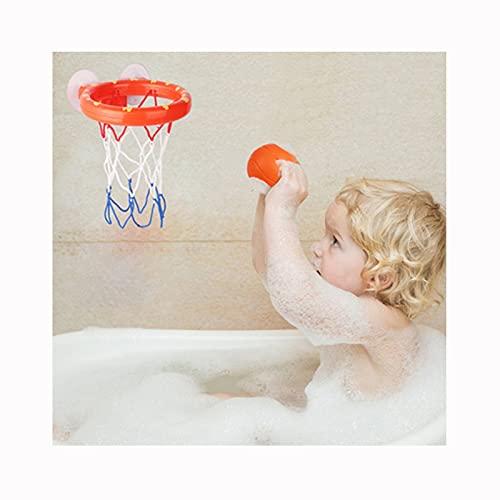 Tablero de Baloncesto Aro de Baloncesto Interior para bebés, aro de Baloncesto para niños, Juguetes Familiares para bebés y niños pequeños
