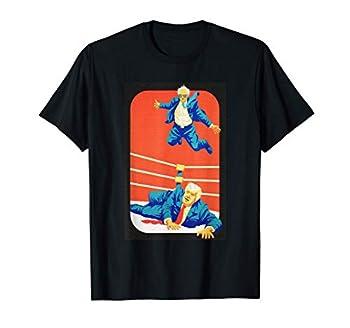 NOT ME US - Bernie Sanders 2020 T-Shirt