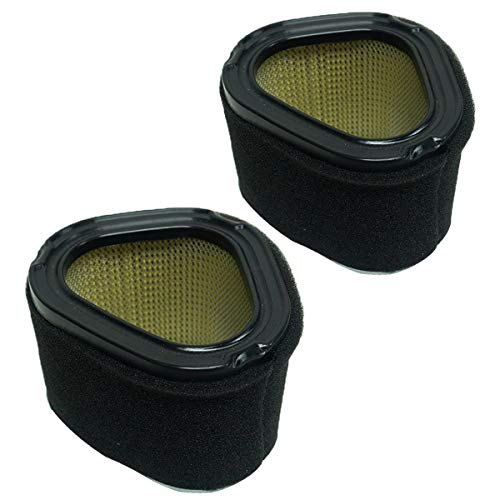 Kohler (2 Pack) 12 083 10-S Engine Air Filter For CV11 - CV16 And CV460 - CV493