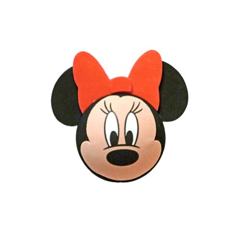 Disney Car Antenna Topper - Minnie Mouse Face