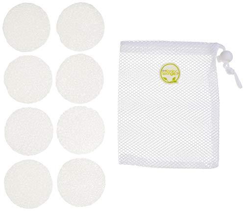 Preisvergleich Produktbild The Konjac Sponge Festplatte in Konjac démaquillants für die Augen