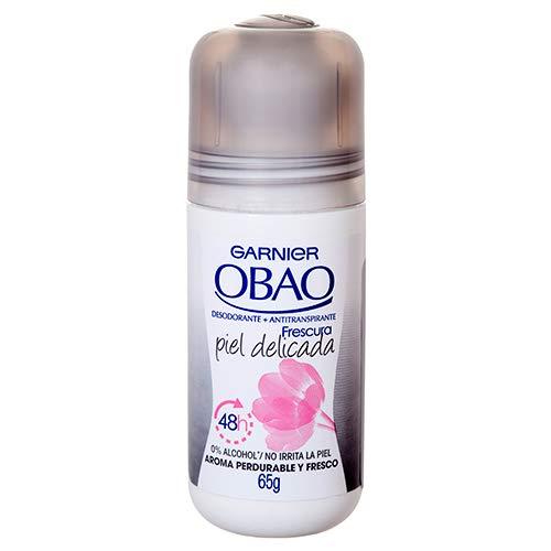Obao New 362482 Deo Piel Delicada 65Gr Roll On (24-Pack) Deodorant Wholesale Bulk Health & Beauty Deodorant Boys