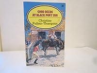 Good Deeds at Black Pony Inn 1853042315 Book Cover
