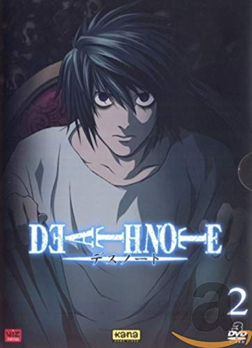 Death Note Box 2  (Anime)