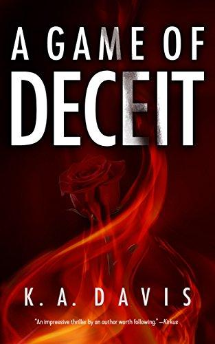 A Game of Deceit by [K. A. Davis]