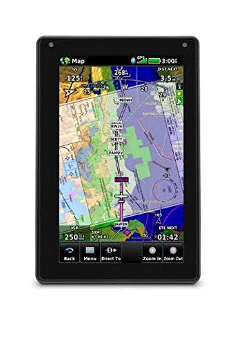 GPS portátil de aviación Garmin Aera 760