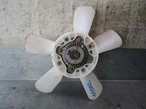 Ventilador Viscoso Motor S Samurai (sj) AISIN (usado) (id:rectp3040919)
