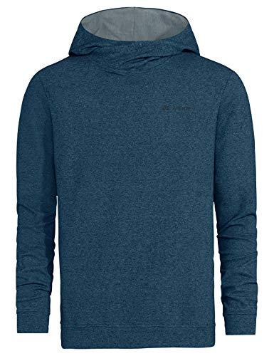 Vaude Herren Pullover Men's Tuenno Pullover, baltic sea, S, 41505